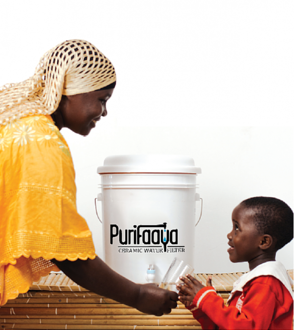 Purifaaya Regular