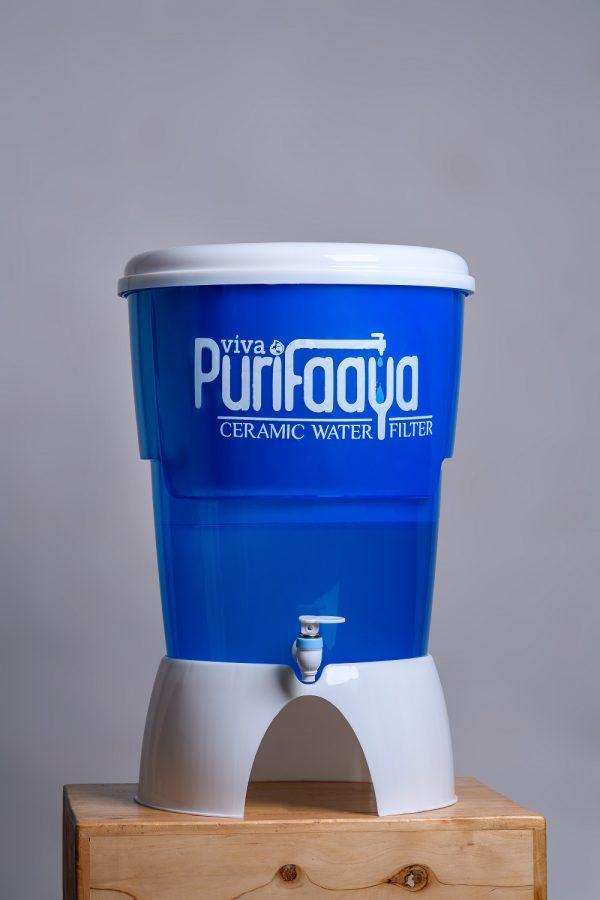 Viva Purifaaya